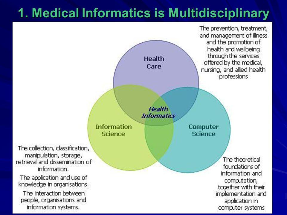 medical informatics basics