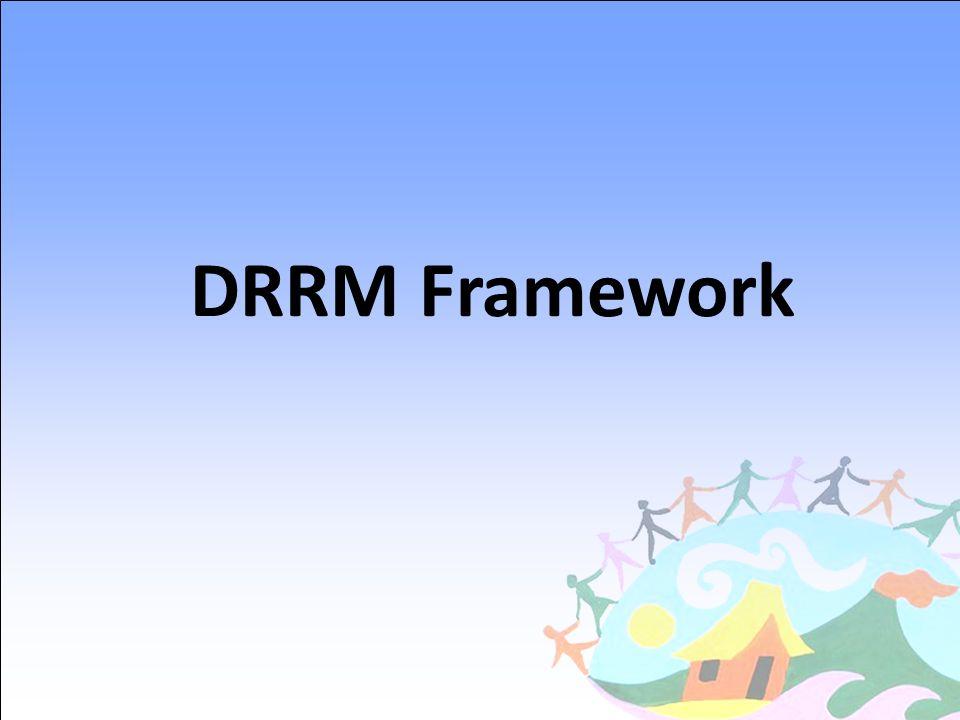 DRRM Framework