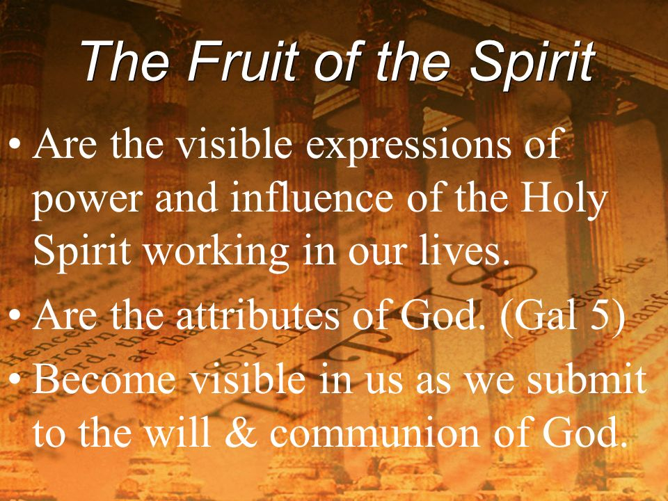 Acts 2: the Holy Spirit Pentecost (means 50th): refers to ...