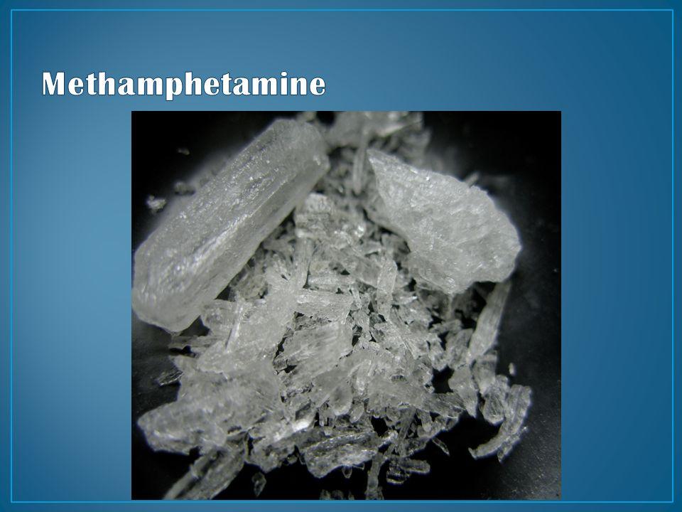 Methamphetamine Ppt Download