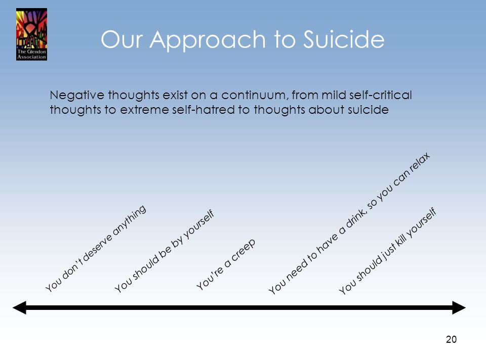 Suicide: The Silent Epidemic A Clinical Focus on Students ...