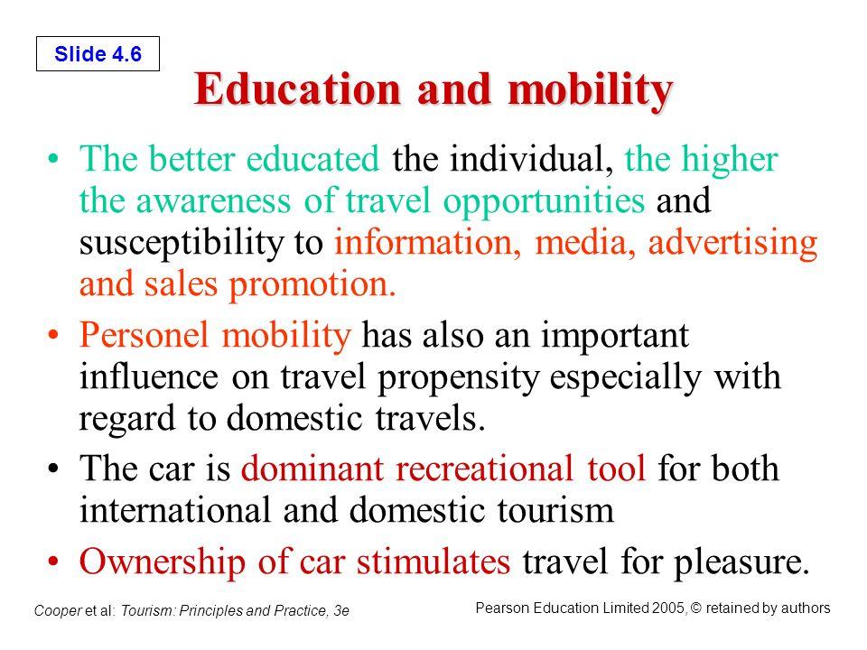 the determinants of tourism demand Instituto tecnolñƒgico y de estudios superiores de monterrey campus monterrey determinants of tourism demand for mexico emilio noð¹ hernð±ndez kelly.