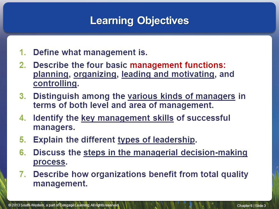 define the four functions of management planning organizing leading and controlling in hotel University of minnesota: 15 planning, organizing, leading, and controlling business: henri fayol's management theory is a simple model of how management interacts with personnel about the author.