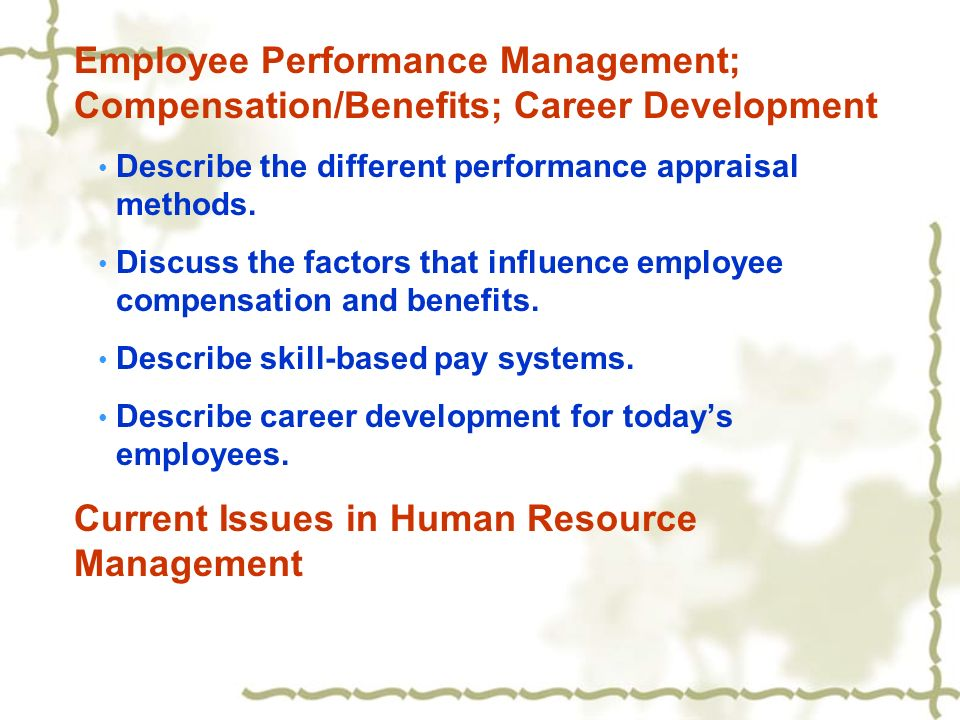 MANAGING HUMAN RESOURCES - Assignment Example