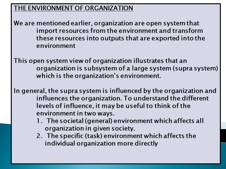how the environment influences the social organization of turkana Social organization of the turkana environment it is also about the turkana today moreover, their social organizational structures are presented as.