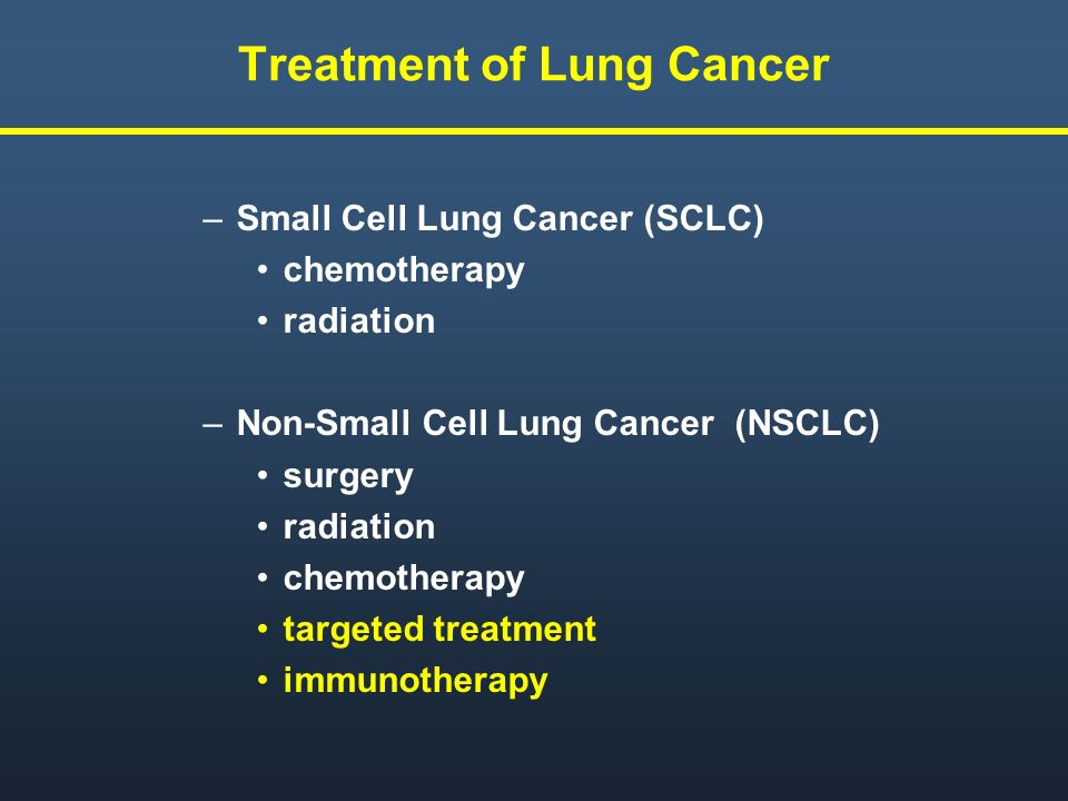 dna diagnosis of lung cancer ppt video online download