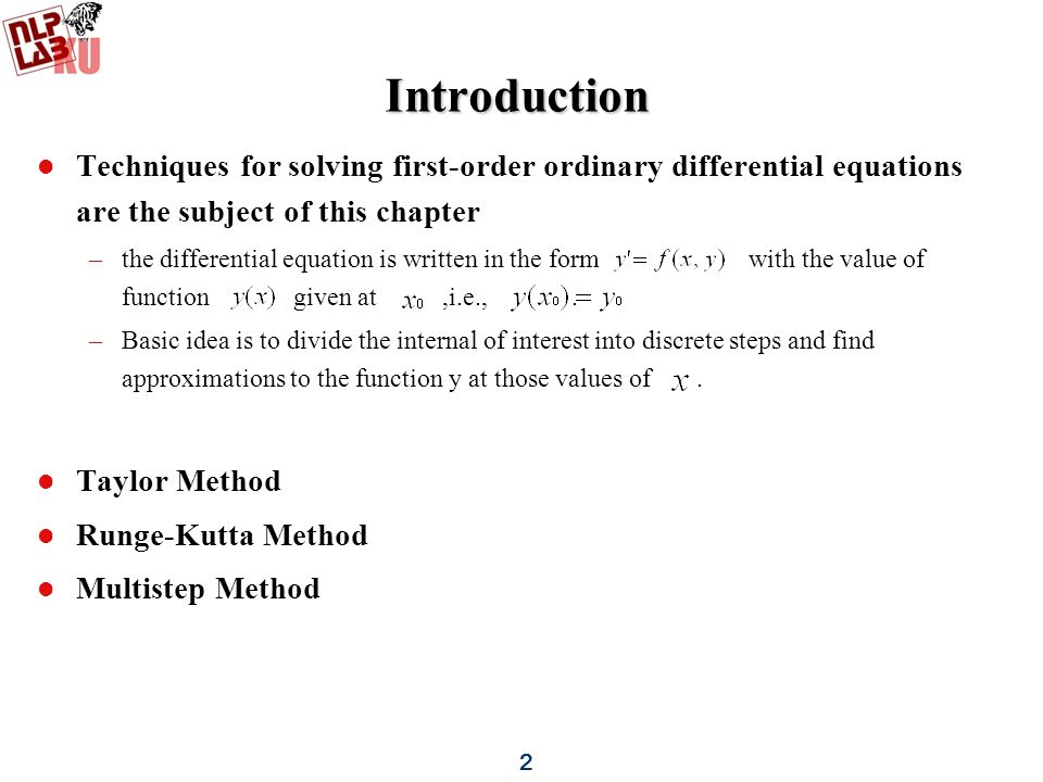 Pauls Online Notes First Order Differential Equations Differential equations with variables separable. pauls online notes first order differential equations