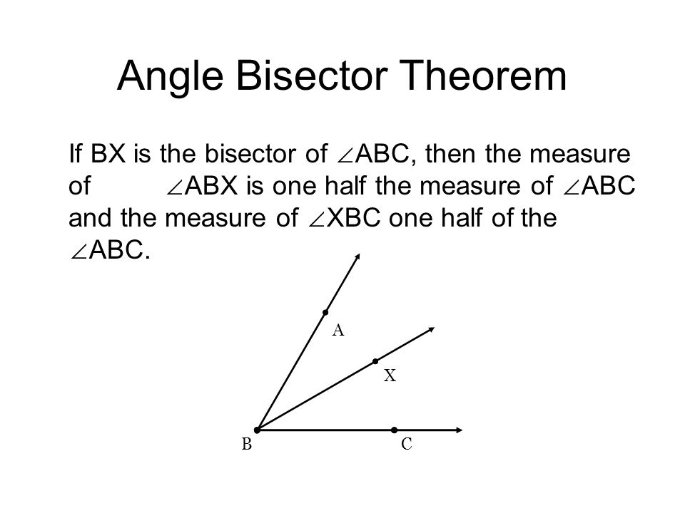 angle bisector theorem proof my site daottk