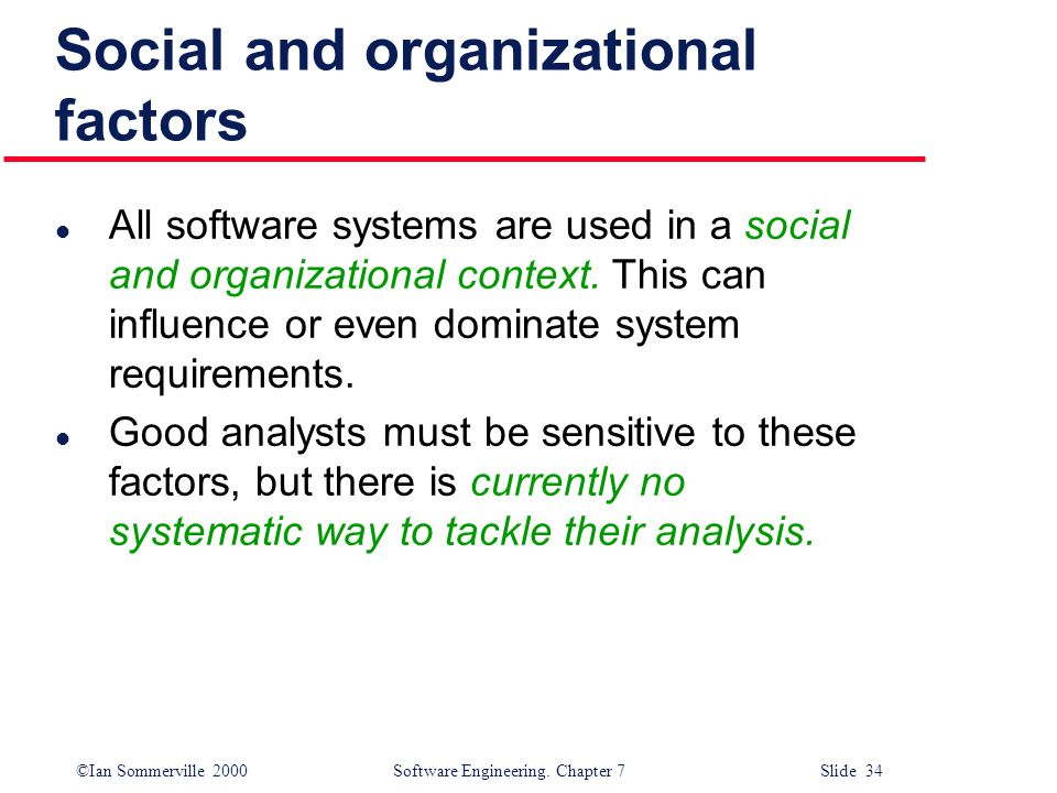 organization analysis with social systems theory The structure of the social system, i: the organization of the of social action was not a study in sociological theory in a strict sense, but an analysis.
