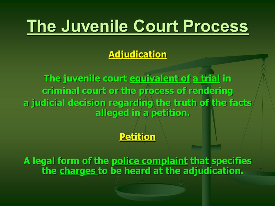 discretion in the criminal trial process Plea bargaining process is fair and equitable proponents  prosecutorial  discretion also has resulted in  young adult sentencing outcomes in criminal  court.