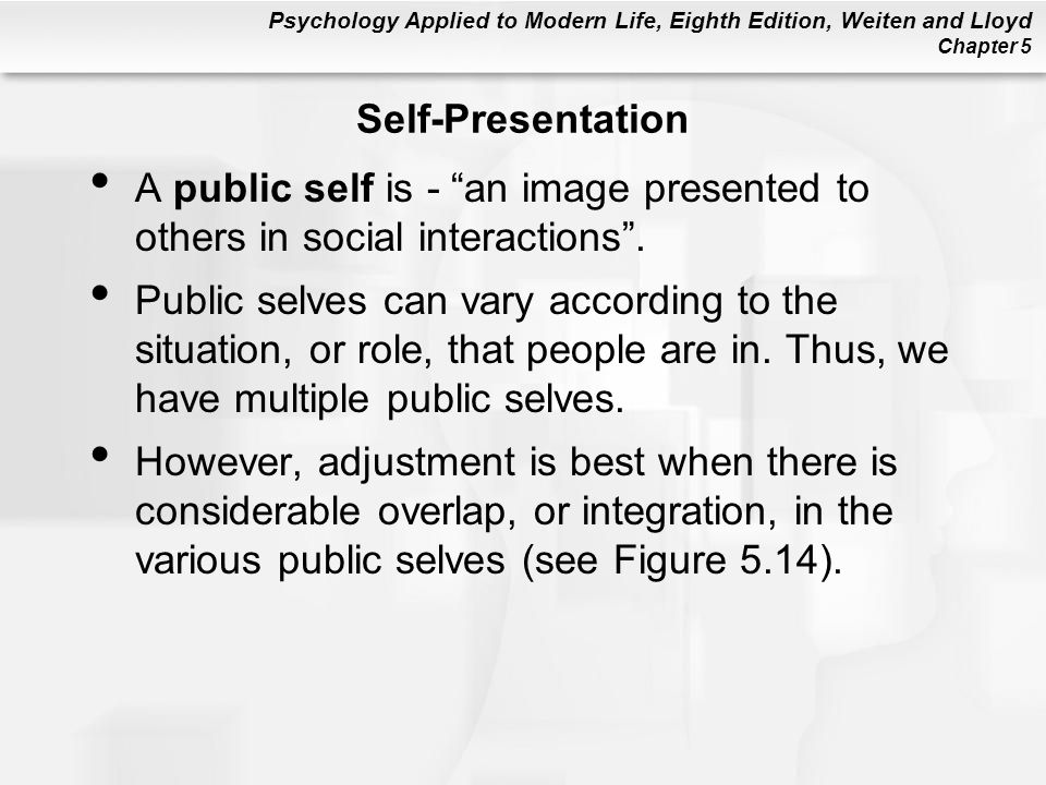 are there multiple selves One self or many selves social identity theory tajfel turner 1986 two selves from sas various at university of wollongong,  - if there are multiple selves, .