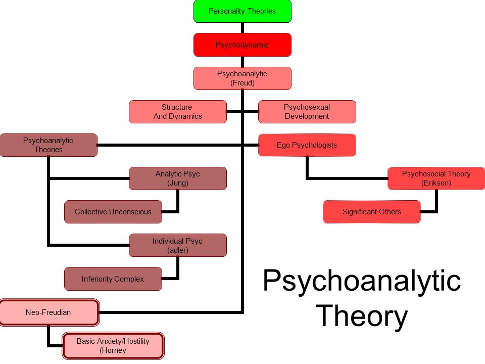 zuckerman s psychodynamic theory of personality development Personality psychology psychosocial psychology social psychology while few people are strong proponents of freud's theory of psychosexual development today.