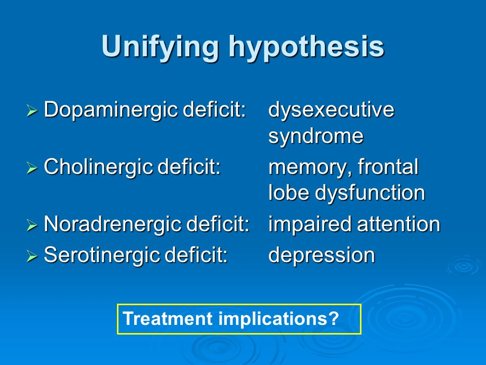 dysexecutive syndrome Dysexecutive syndrome the dysexecutive syndrome consists of a number of symptoms [7] which tend to occur together (hence it being described as a syndrome) broadly speaking, these symptoms fall into three main categories cognitive, emotional.