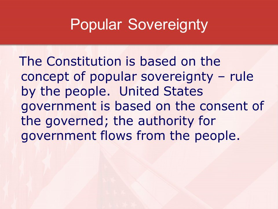 the concept of constitutional checks in the united states Constitution is a law given directly by the people, while a statute is a law enacted by the people's representative a constitution is the fundamental law of the state on which all other laws or statute are based.