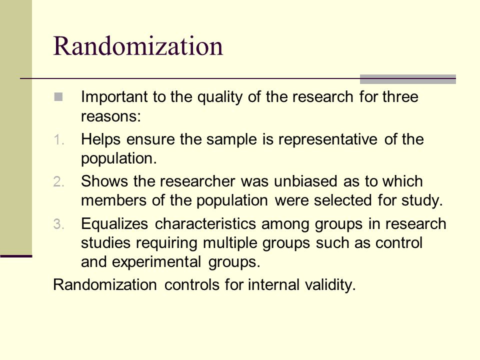 Introduction To Research 589(A) - ppt download