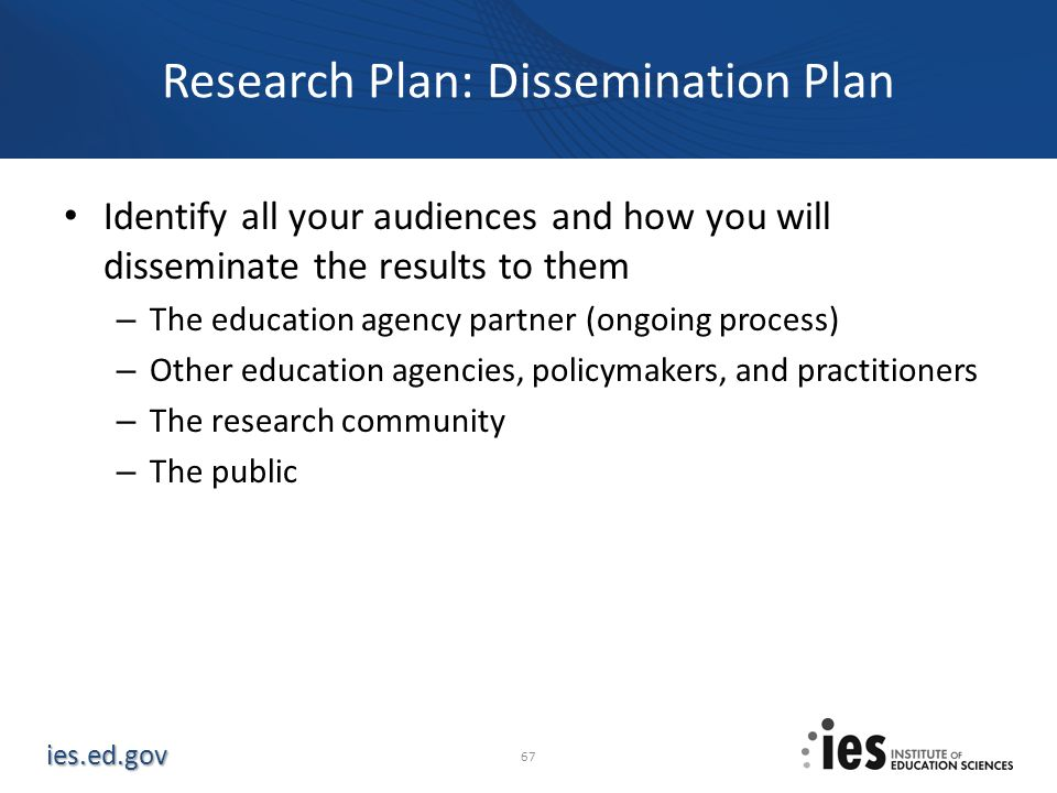 National Center For Education Research - Ppt Download