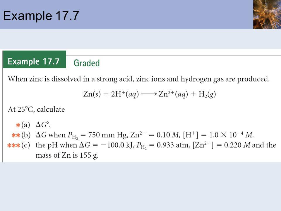 Example 17.7