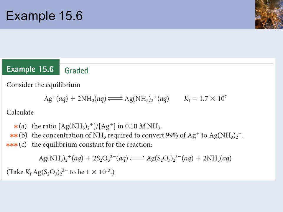 Example 15.6