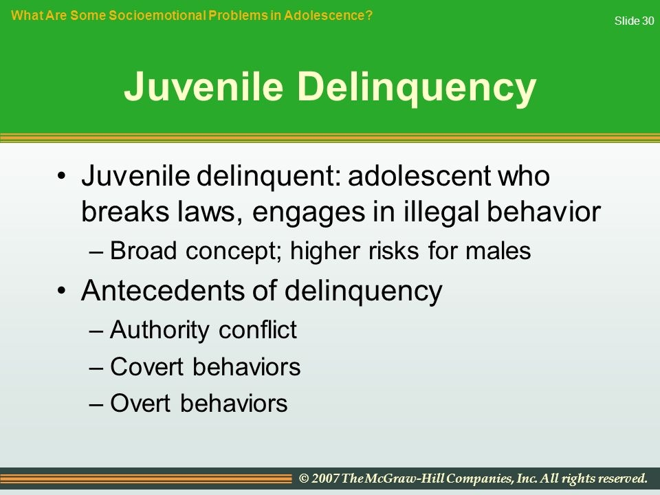 addressing the problems of juvenile crime The crime domain, in terms of juvenile victims, includes all the offenses customarily seen as violent, such as homicides and physical and sexual assaults but it also includes sex stand how the justice system responds to juvenile victims.