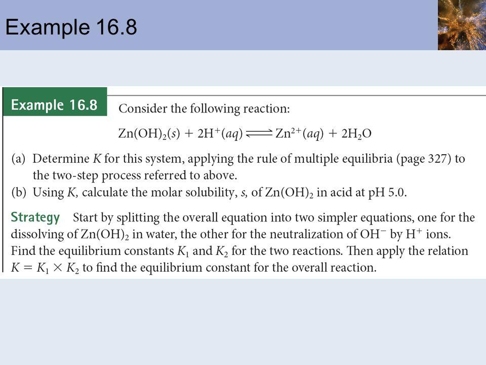 Example 16.8