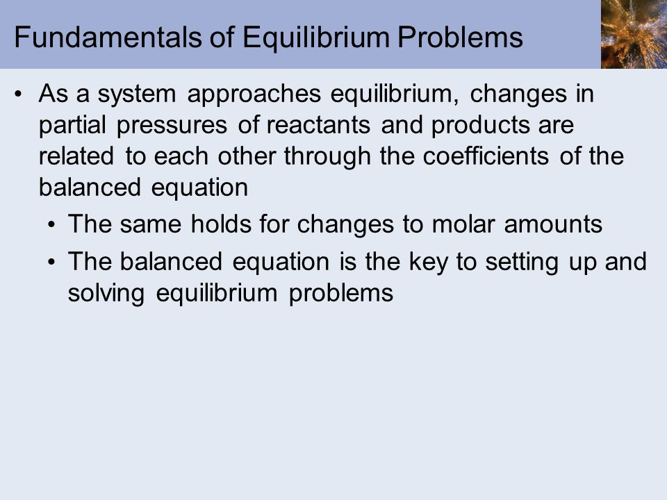 Fundamentals of Equilibrium Problems