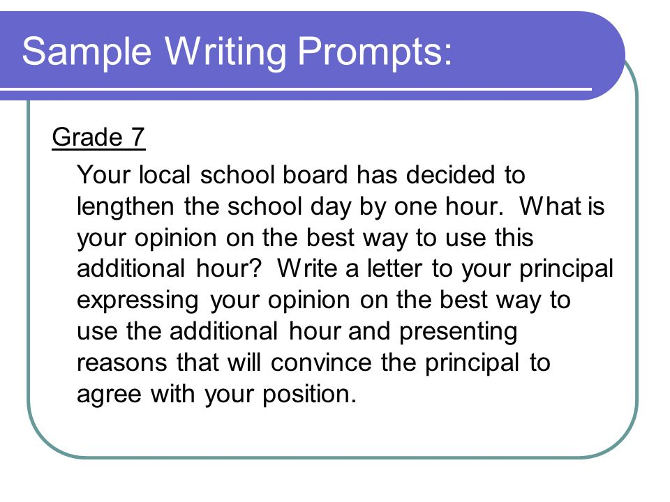 essay prompts for 4th graders List of narrative writing prompts 4th grade writing is hard if you8217re thinking, 8216now i am writing my list the education essay writing style employed 4th our uk.