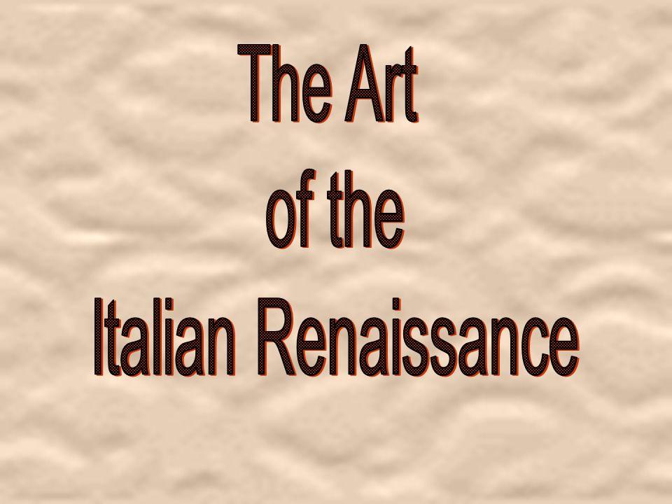 The Art of the Italian Renaissance