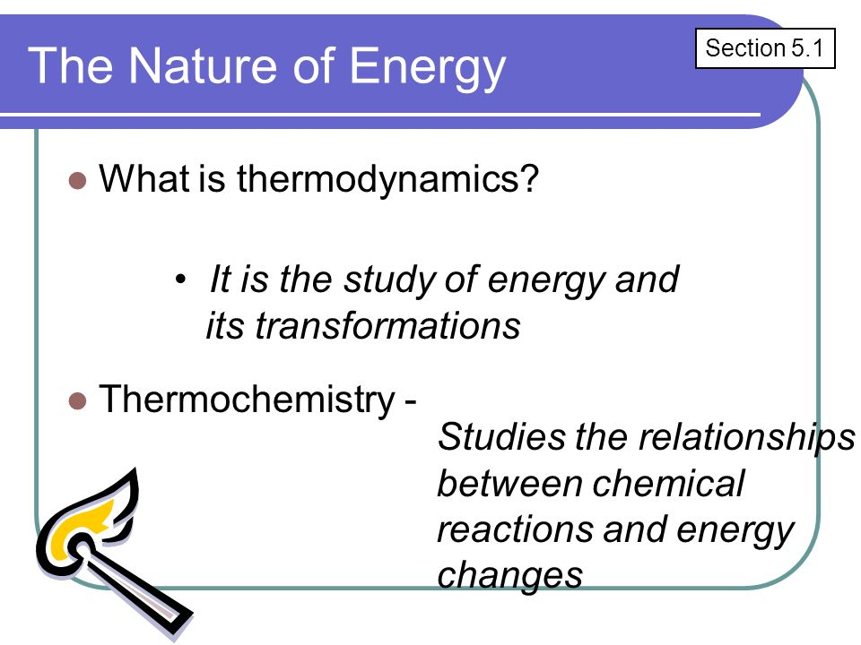 Chapter 5 Thermodynamics - ppt download