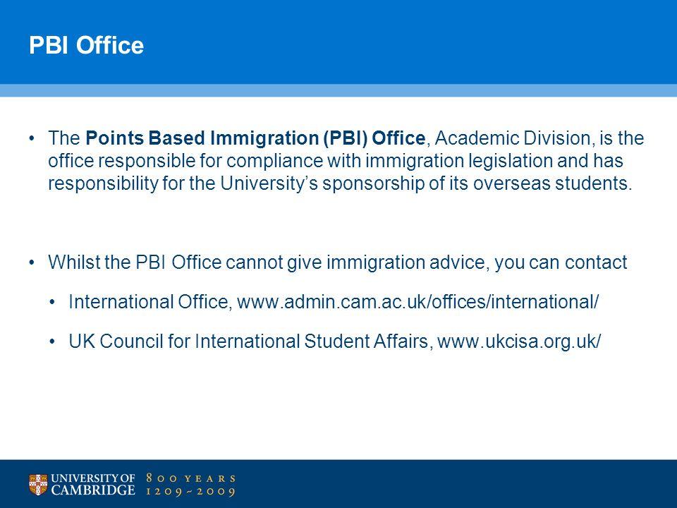 PBI Office