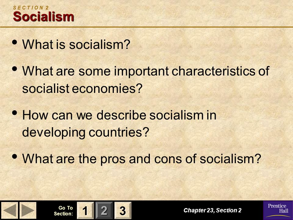 What are some important characteristics of socialist economies