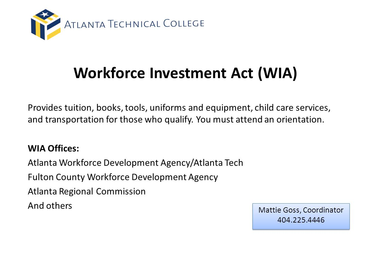 New and returning student orientation moving beyond boundaries 49 workforce investment xflitez Choice Image