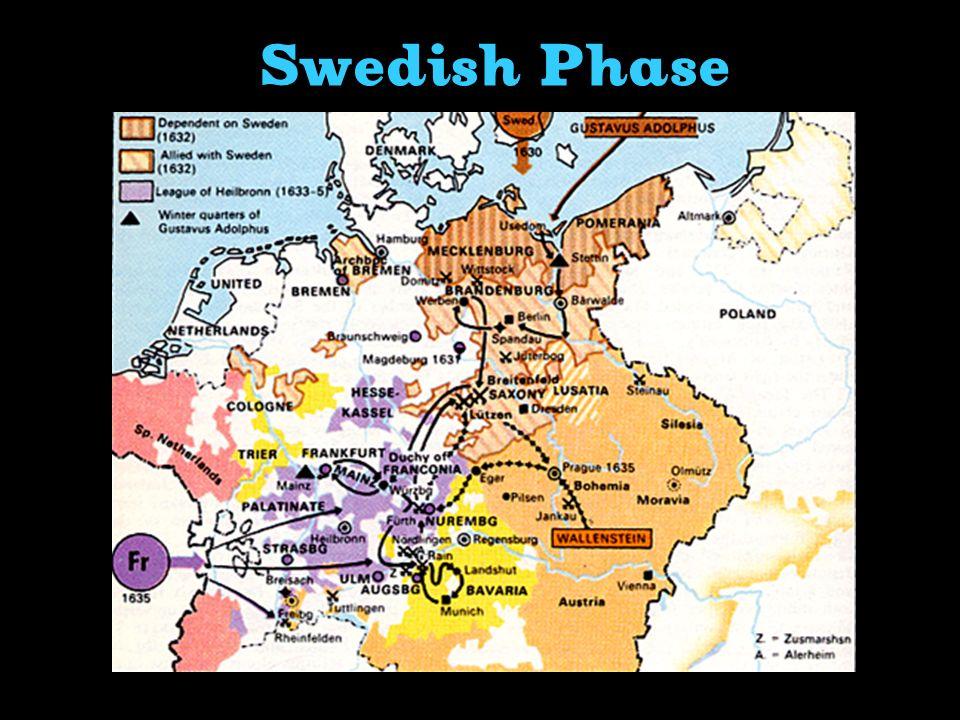 Swedish Phase