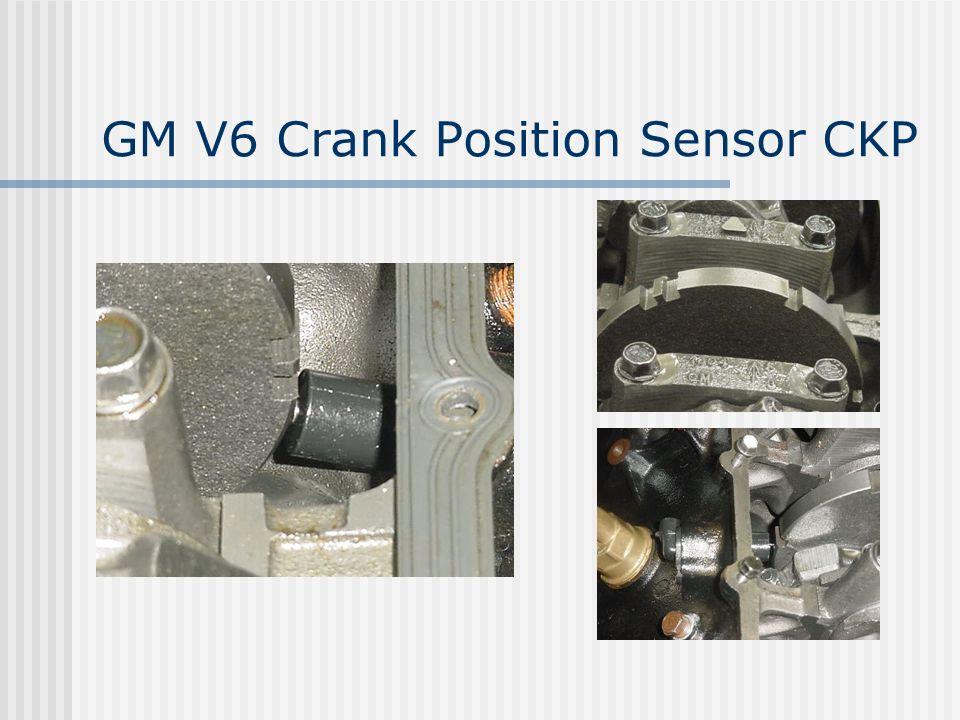 GM V6 Crank Position Sensor CKP