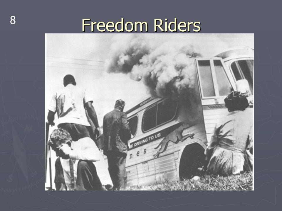 Freedom Riders 8