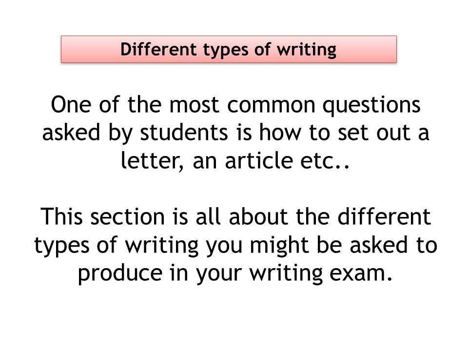 different types of drivers essay Tips for writing argumentative essays: 1) make a list of the pros and cons in your plan before you start writing choose the most important that support your argument (the pros) and the most important to refute (the cons) and focus on them.