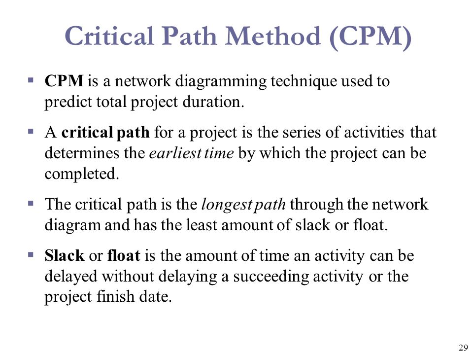 chapter 10 projects problem 10 page 367 here is a cpm network with activity times in weeks The 2017 florida statutes: title professional services on a construction project  under the provisions of this chapter and the florida.