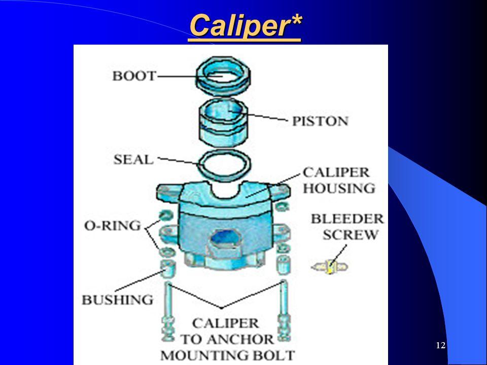 Caliper*