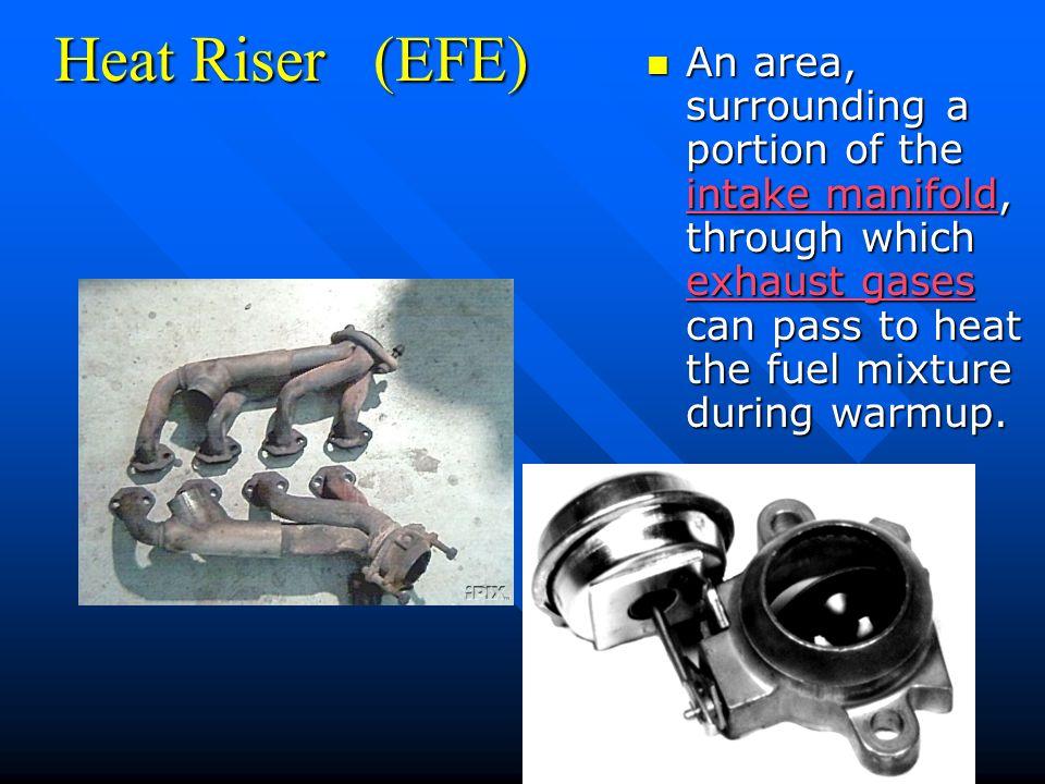 Heat Riser (EFE)