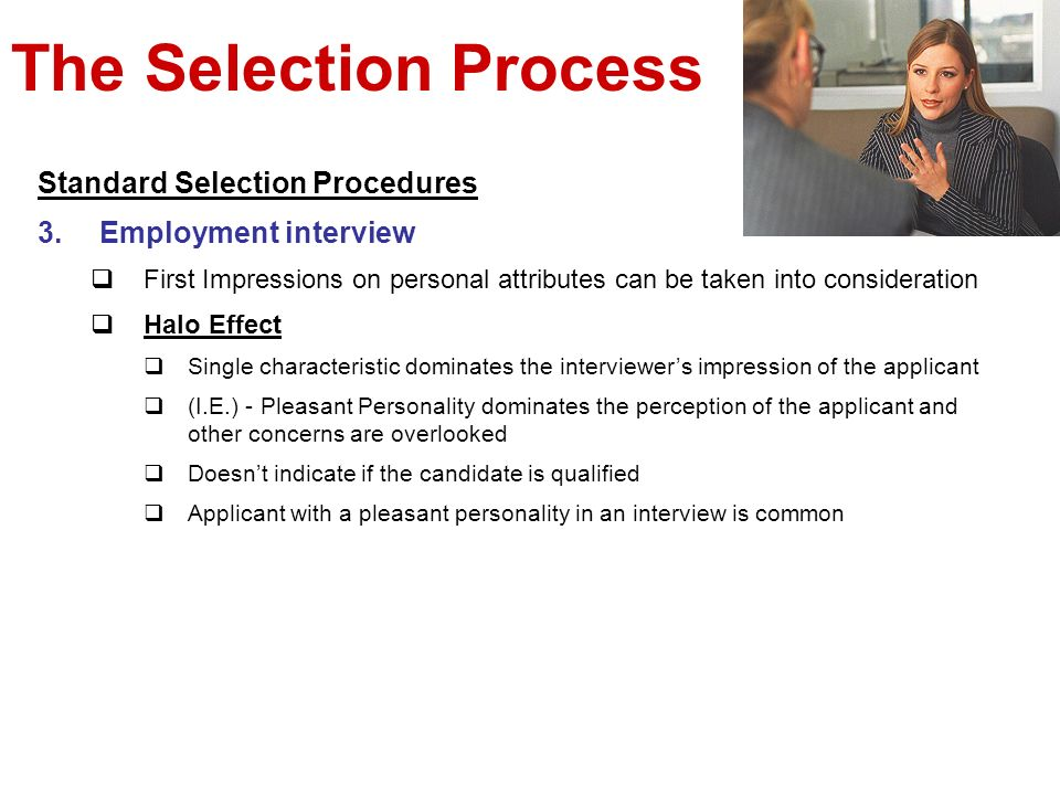 personality at selection interview Below is a guide to five of the most compelling reasons to incorporate personality testing into your screening process: 1 narrows down the candidate pool it can be tough to pick the right candidates for an interview, especially if many present with similar experiences and educational backgrounds.