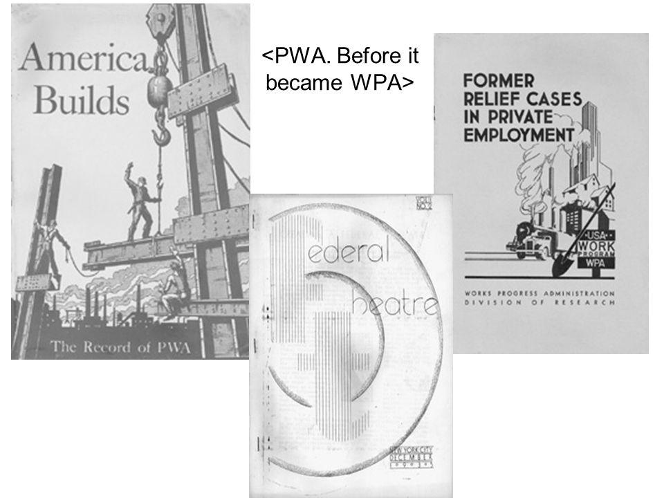 <PWA. Before it became WPA>