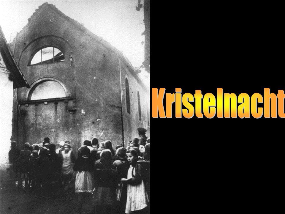 Kristelnacht