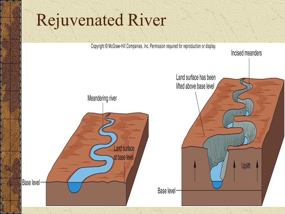 Rejuvenated River