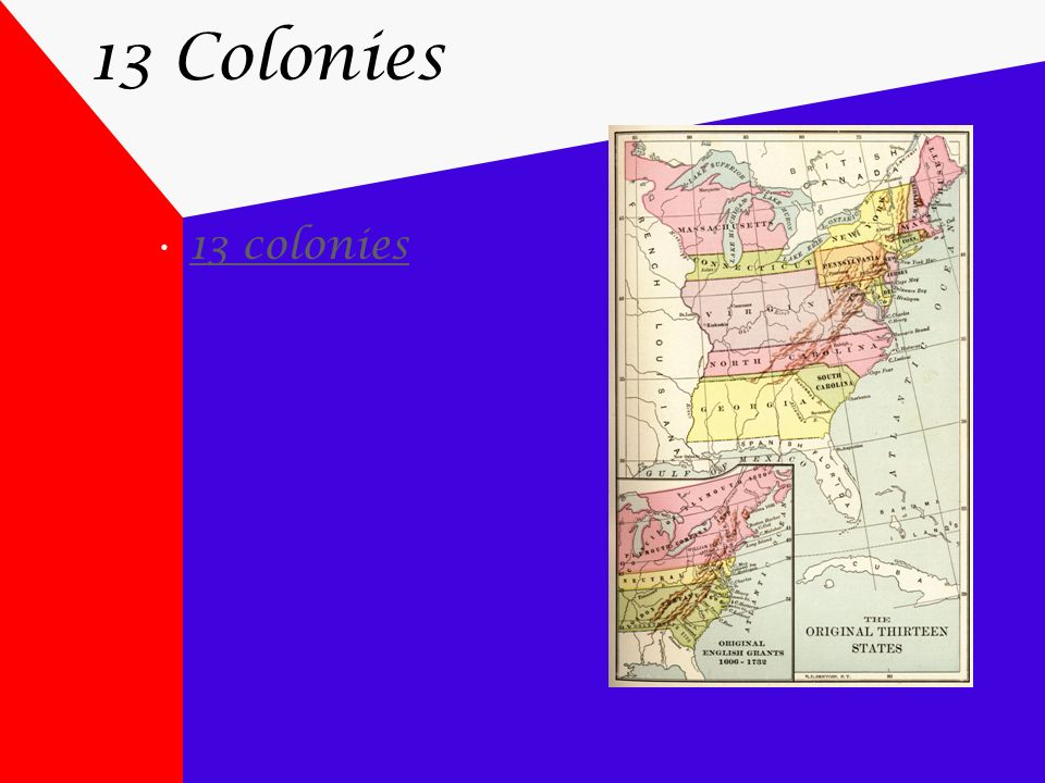 powerpoint on england colonies The powerpoint ppt presentation: the new england colonies is the property of its rightful owner do you have powerpoint slides to share if so, share your ppt.