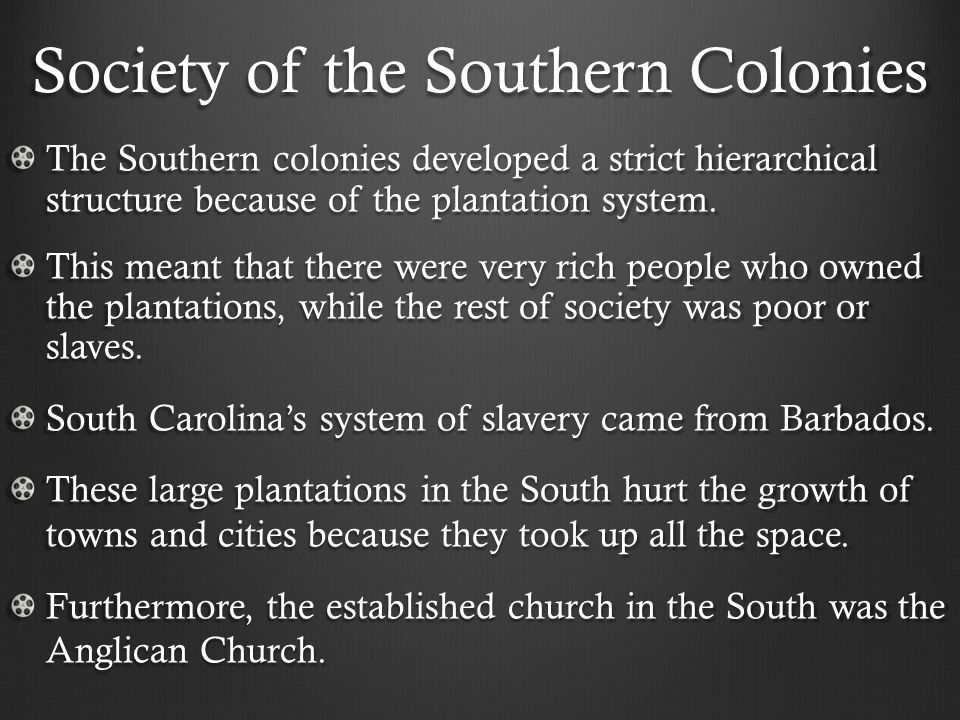 colonies developed They developed differently from the colonies in new england, in part because their settlers came from a variety of countries new york began in 1624 as the dutch colony of new netherland.