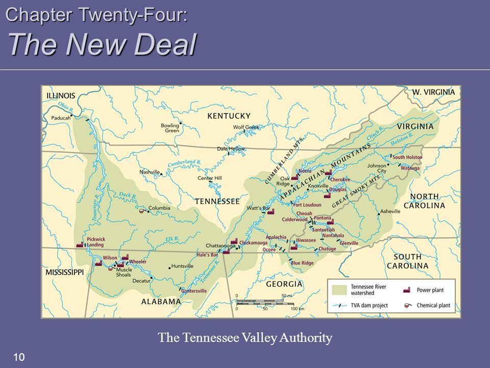Tn valley deals