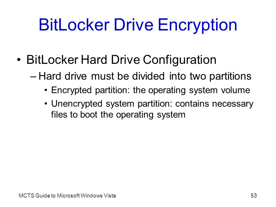 how to format bitlocker encrypted drive