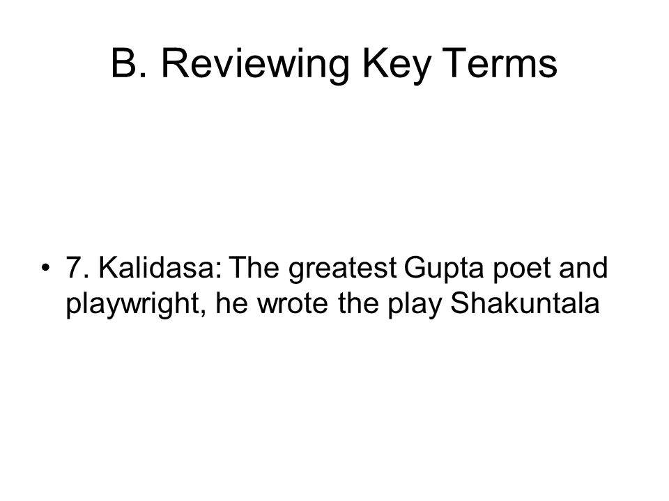 play analysis shakuntala kalidasa What are some of the major themes in the recognition of shakuntala (what is another major theme of the play is kalidasa's the recognition of shakuntala.
