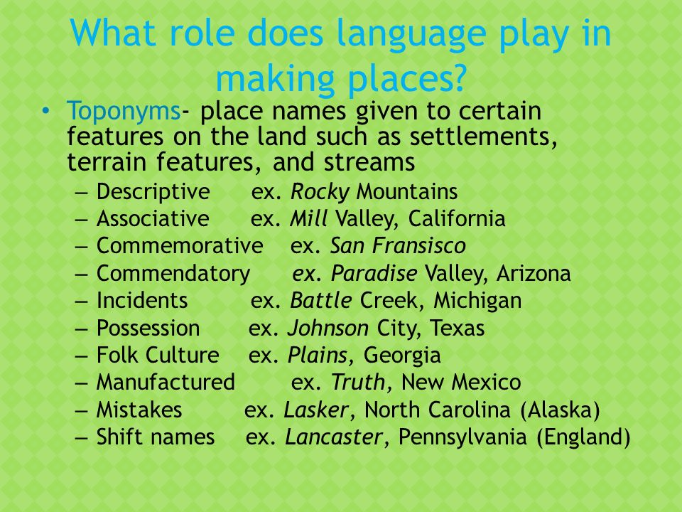 does language play roles of equal This site has some great ideas for skits you can try in the classroom  in addition , they view simulations and role-play as a way to extend student thinking   students reverse roles or to conduct the same role play using different  participants.