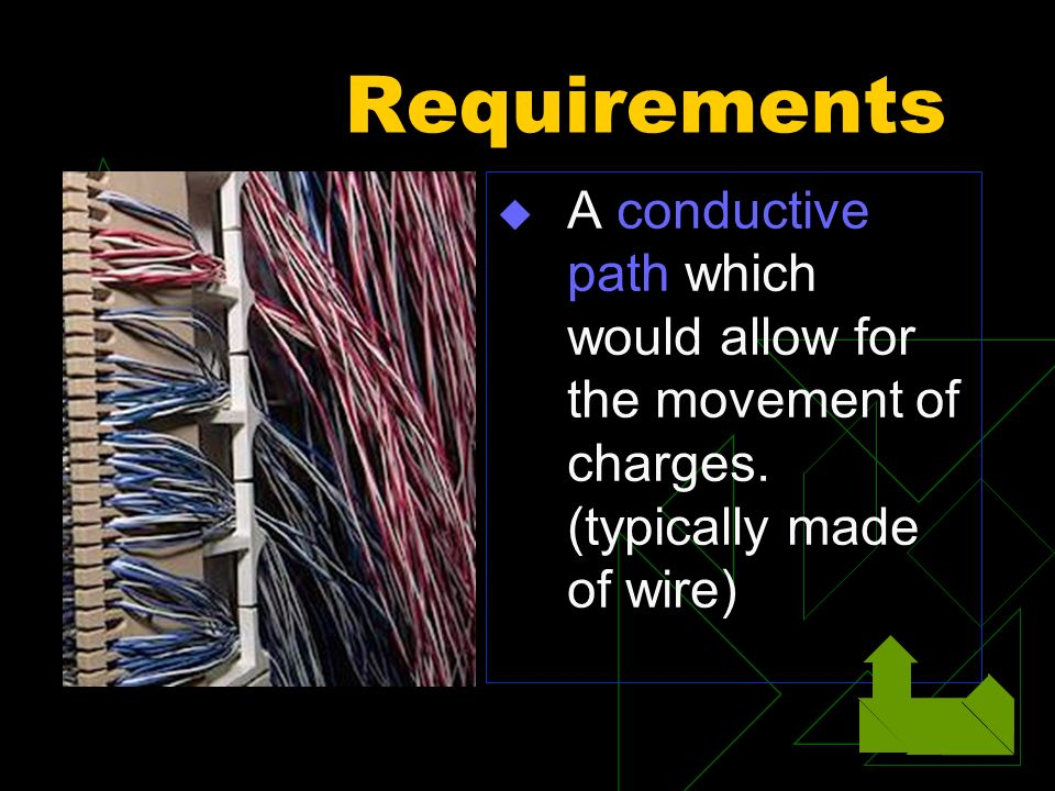 Simple Electrical Circuit - ppt video online download