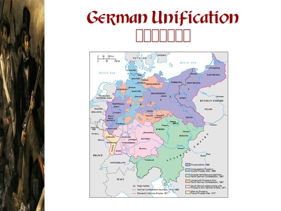 German Unification 1866-71
